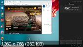 Windows 10 Enterprise 1909.18363.418 v.87.19 (RUS/ENG/2019)