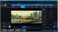 Movavi Video Converter Premium 20.0.0 RePack & Portable by TryRooM