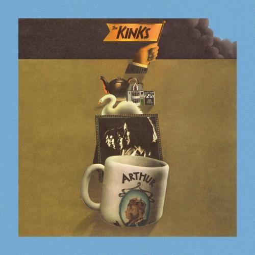The Kinks   Australia (2019)